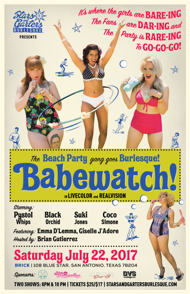 babewatch Poster